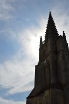 Church - in Contrast