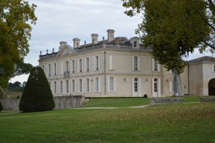 Chateau de la Dauphine