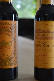 The Wines of Lafon Rochet