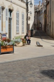 A touch of Tradition in Beaune