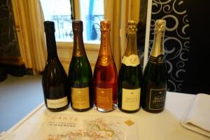 Champagne Briaux Lenique