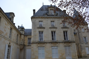 Chateau Cantermerle