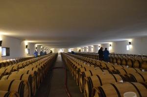 The 1920s 1000-Barrel Cellar