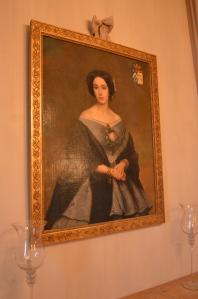 Virginie Comtesse de Lalande