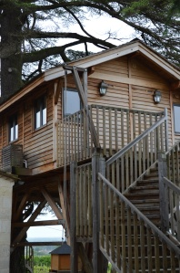 Treehouse at Franc Mayne